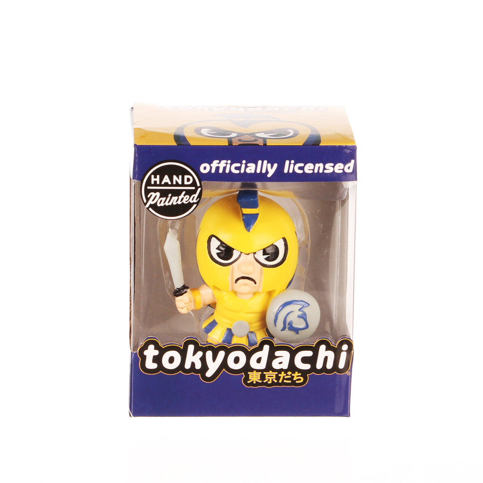 Trinity Western Collectible - tokyodachi