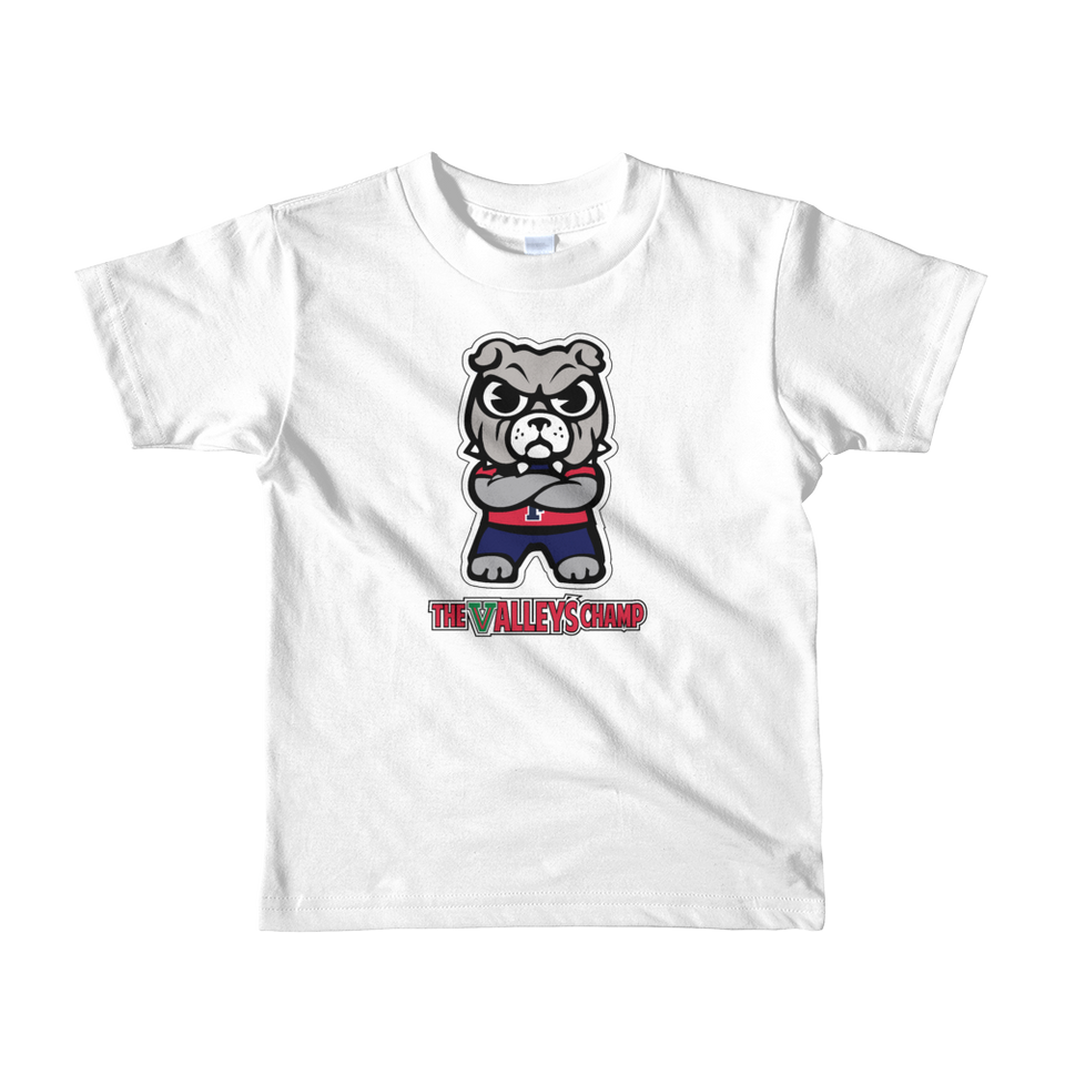 Fresno State Valley's Champ Kids T-Shirt - tokyodachi