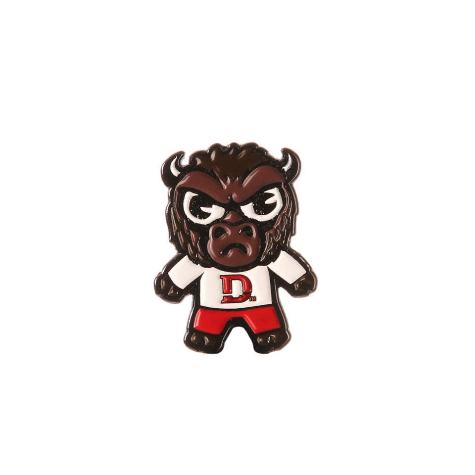 Dixie State  Pin - tokyodachi