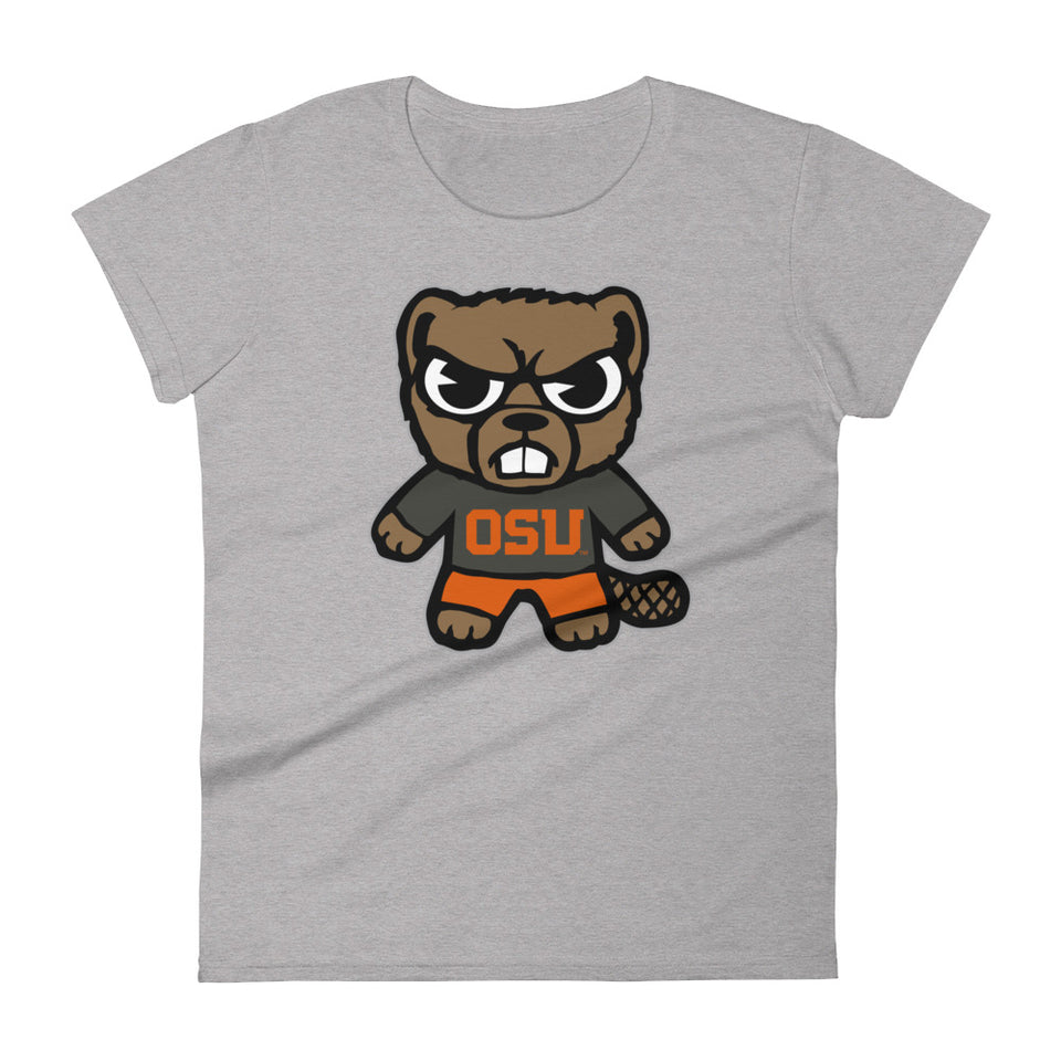 Oregon State Women's T-Shirt - tokyodachi