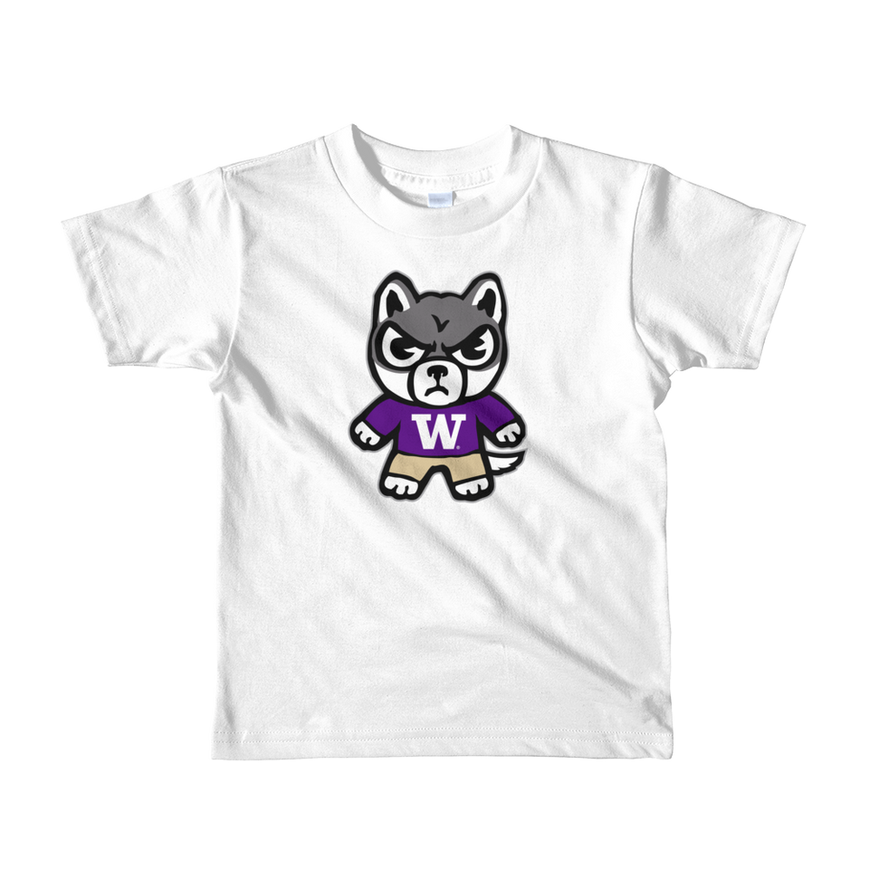 Washington Kids T-Shirt - tokyodachi