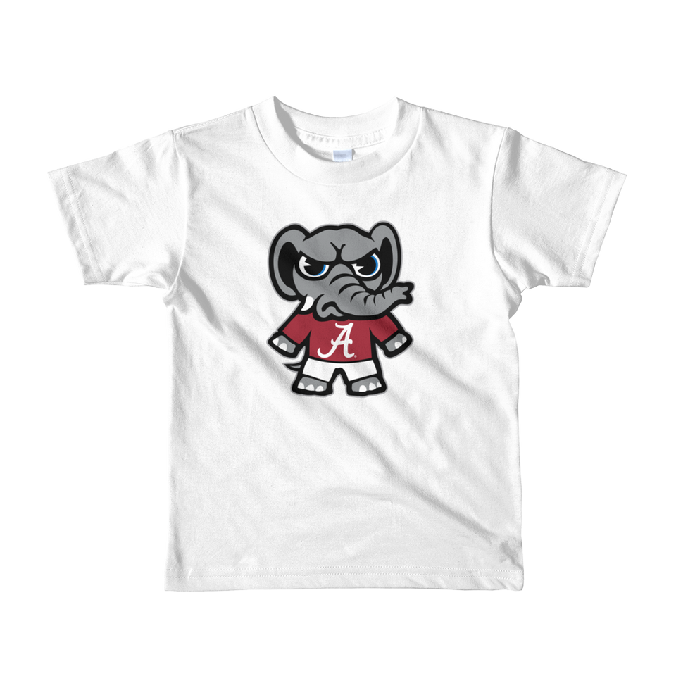 Alabama Kids T-Shirt - tokyodachi