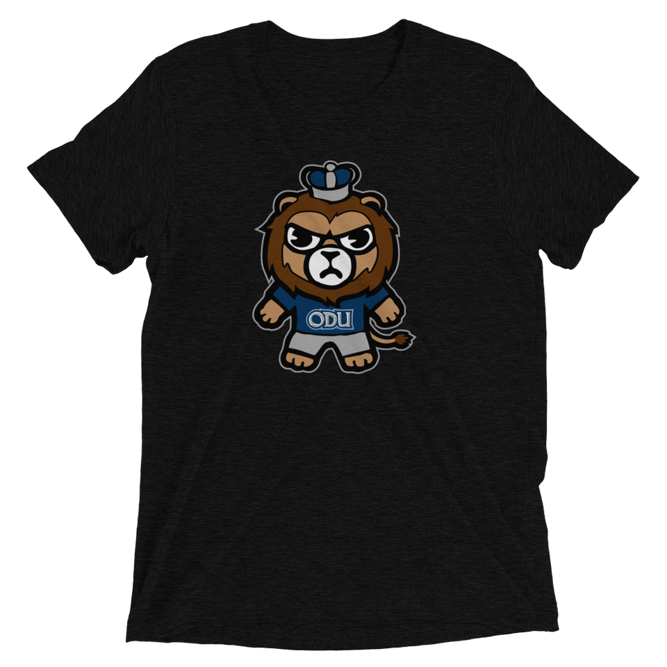 Old Dominion Unisex Tri-Blend T-Shirt - tokyodachi