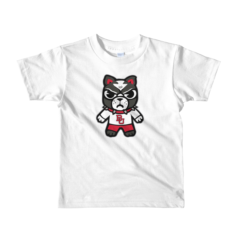 Boston Kids T-Shirt - tokyodachi