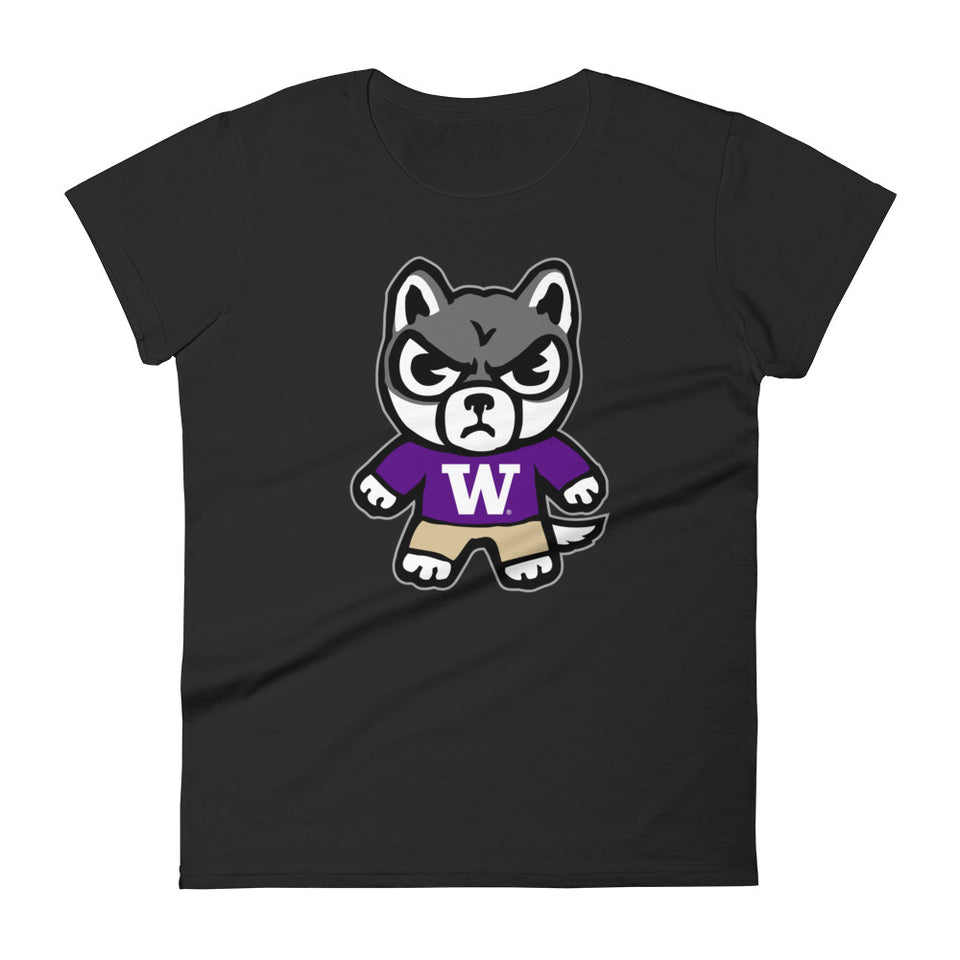 Washington Women's T-Shirt - tokyodachi