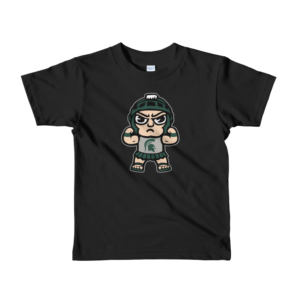 Michigan State Kids T-Shirt - tokyodachi