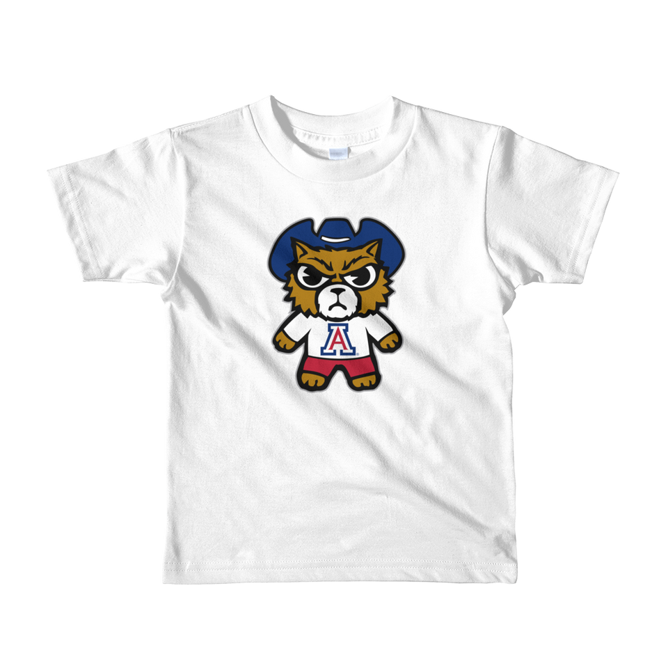 Arizona Kids T-Shirt - tokyodachi