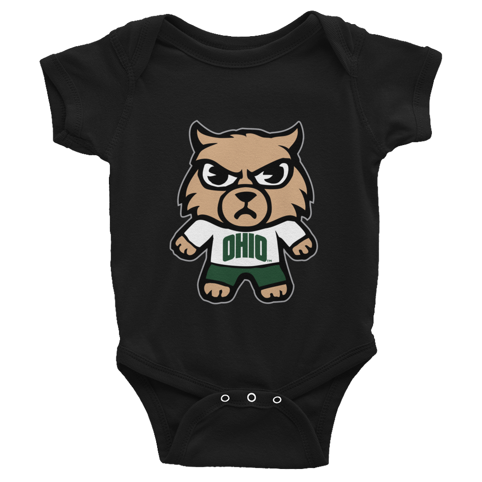 Ohio Infant Onesie - tokyodachi