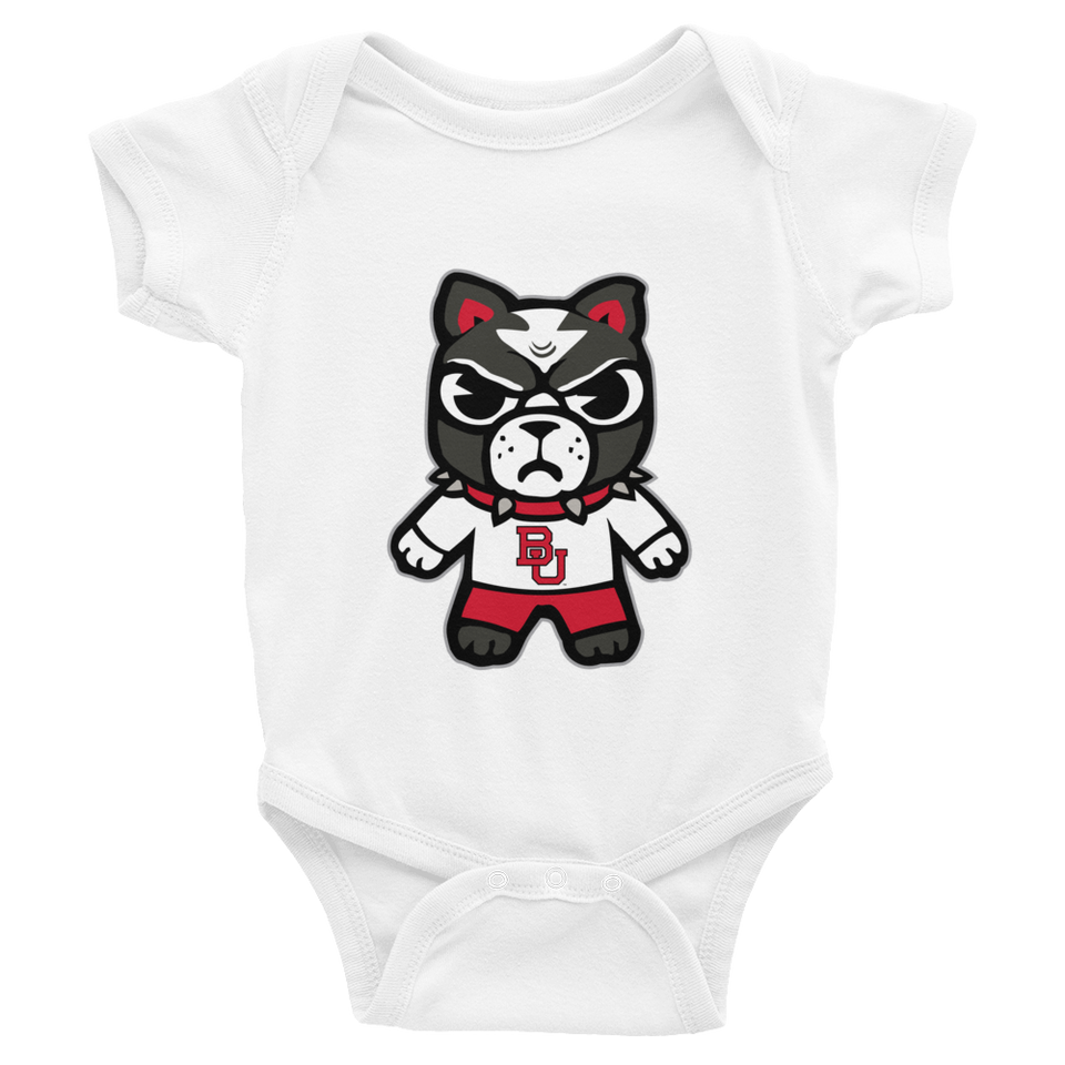 Boston Infant Onesie - tokyodachi