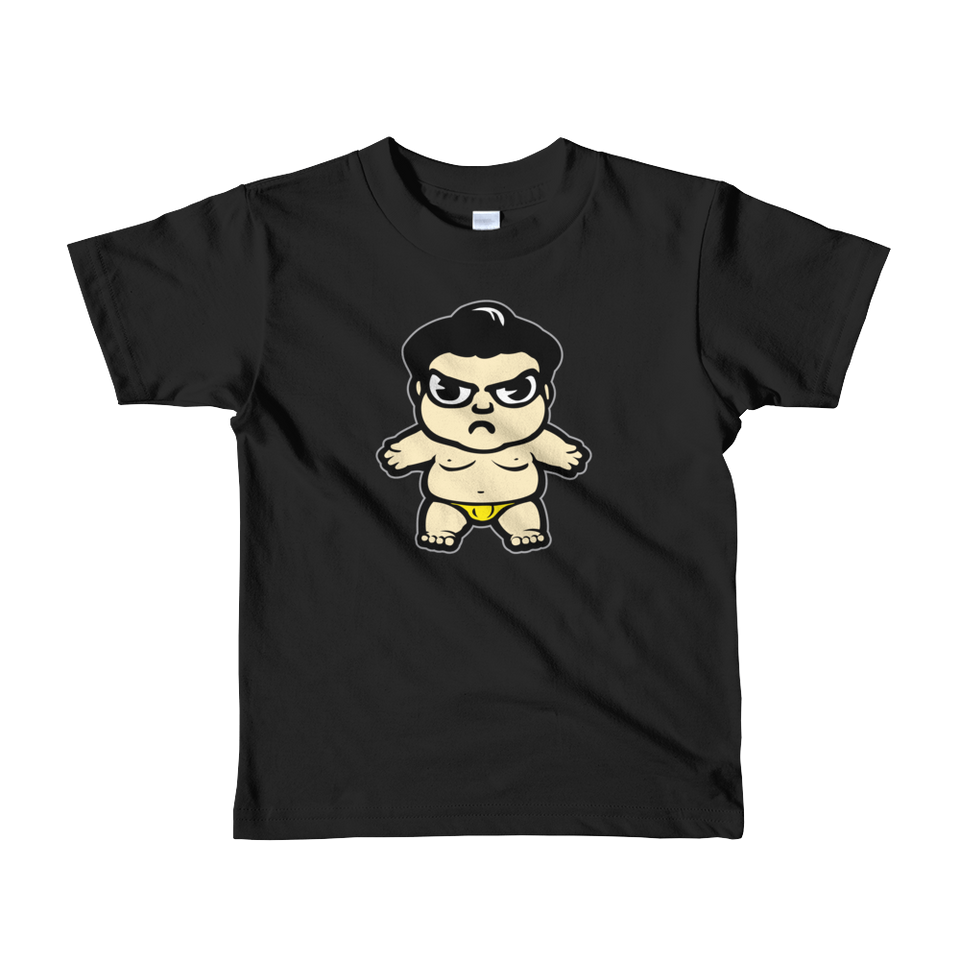 Moobs Kids T-Shirt - tokyodachi