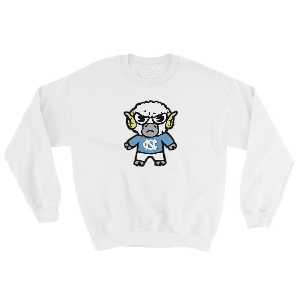 North Carolina Unisex Sweatshirt - tokyodachi
