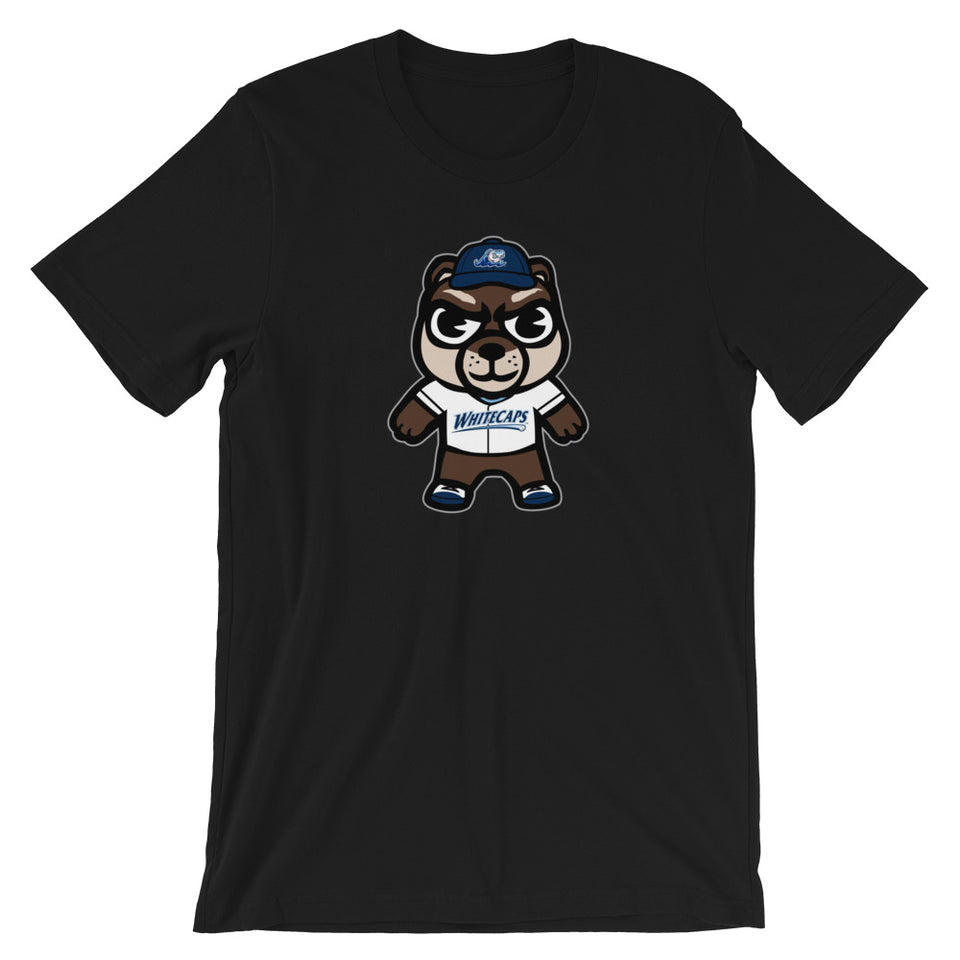 West Michigan Whitecaps (M) Unisex T-Shirt - tokyodachi