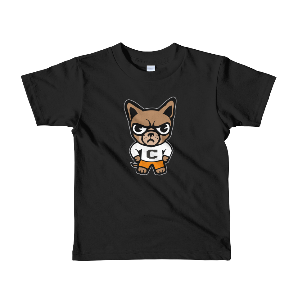 Churro Kids T-Shirt - tokyodachi