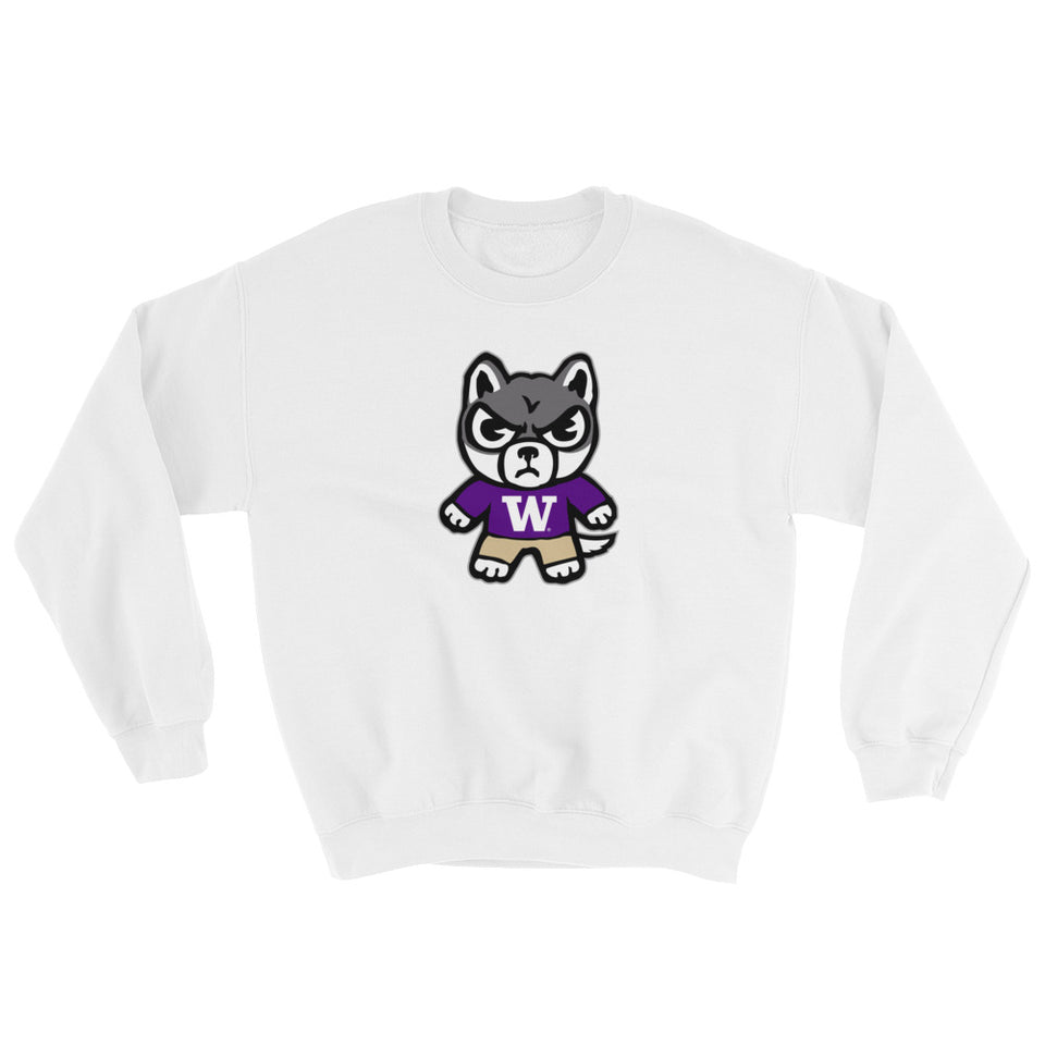 Washington Unisex Sweatshirt - tokyodachi