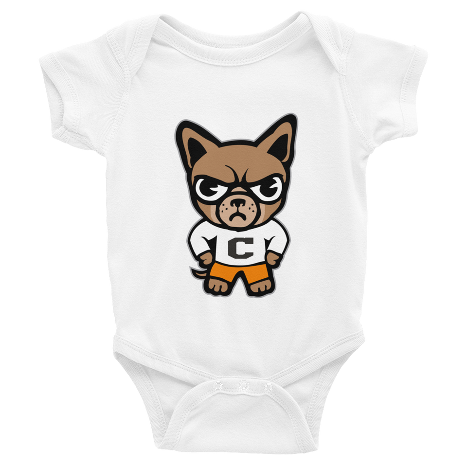 Churro Infant Onesie - tokyodachi
