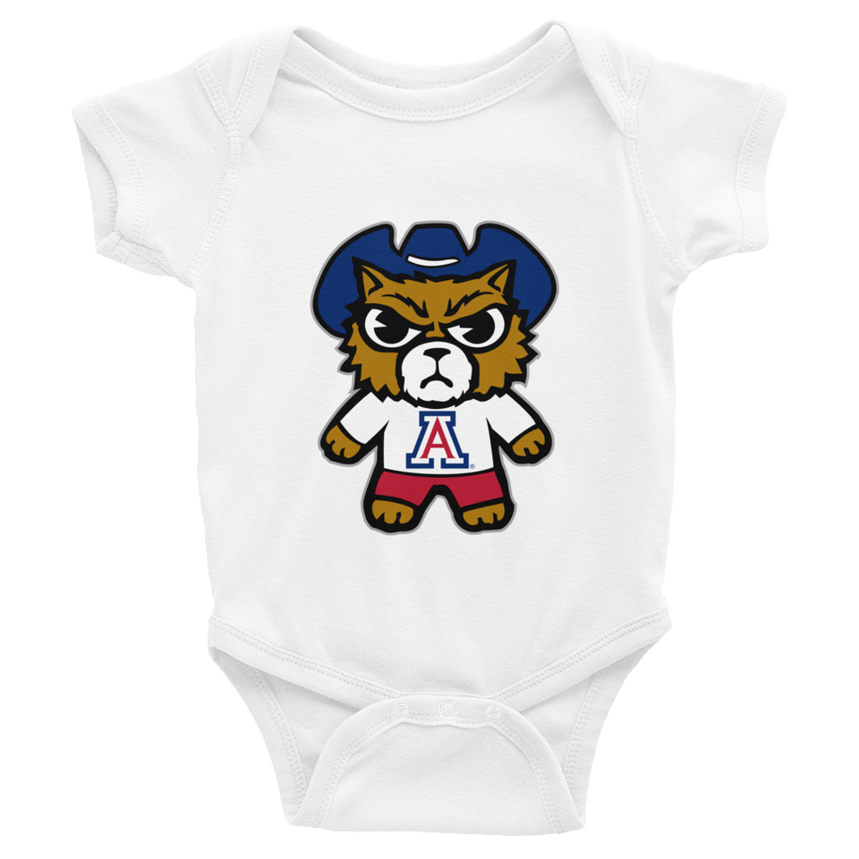 Arizona Infant Onesie - tokyodachi