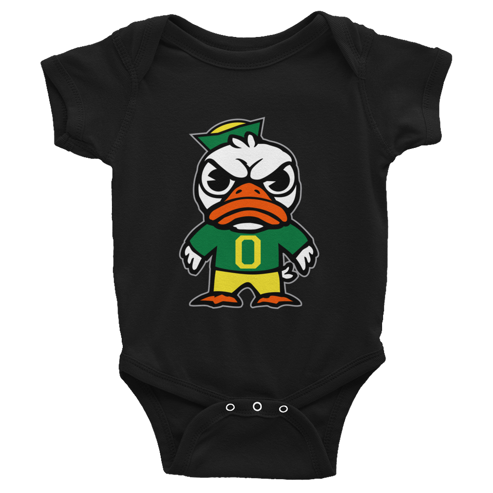Oregon Infant Onesie - tokyodachi