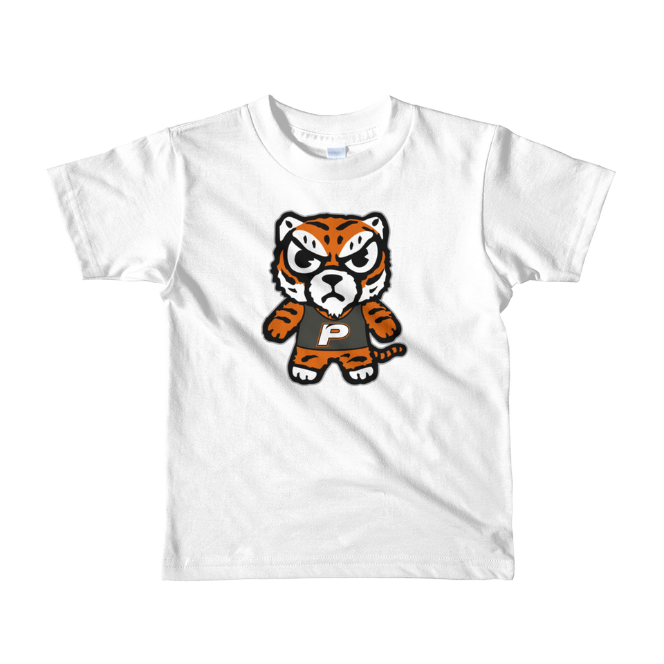 Pacific Kids T-Shirt - tokyodachi