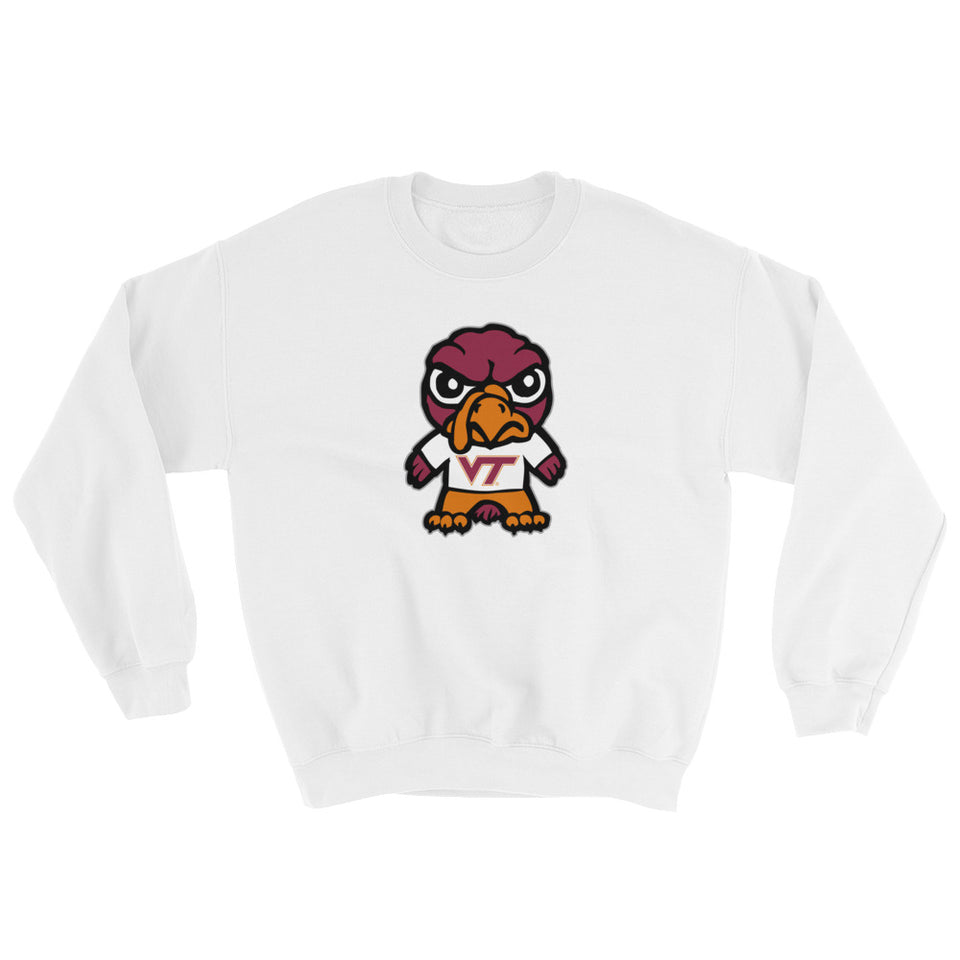 Virginia Tech Unisex Sweatshirt - tokyodachi