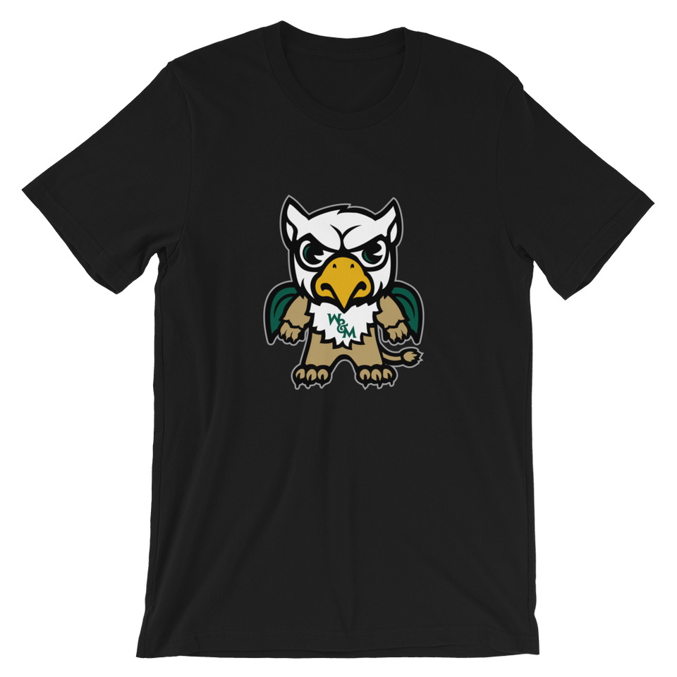 William & Mary Unisex T-Shirt - tokyodachi