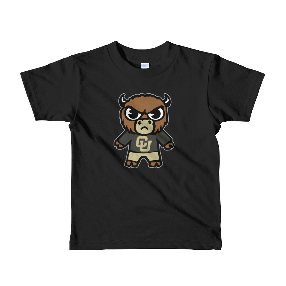 Colorado Kids T-Shirt - tokyodachi