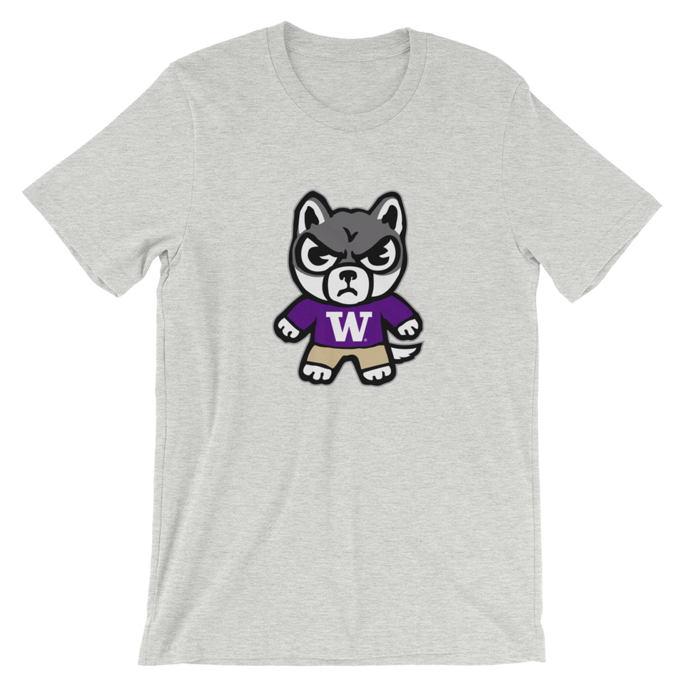 Washington Unisex T-Shirt - tokyodachi