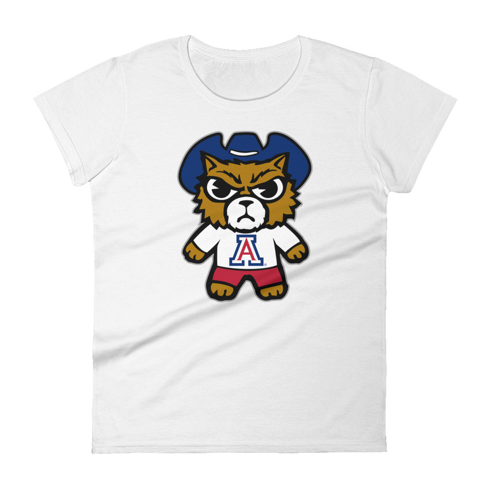 Arizona Women's T-Shirt - tokyodachi