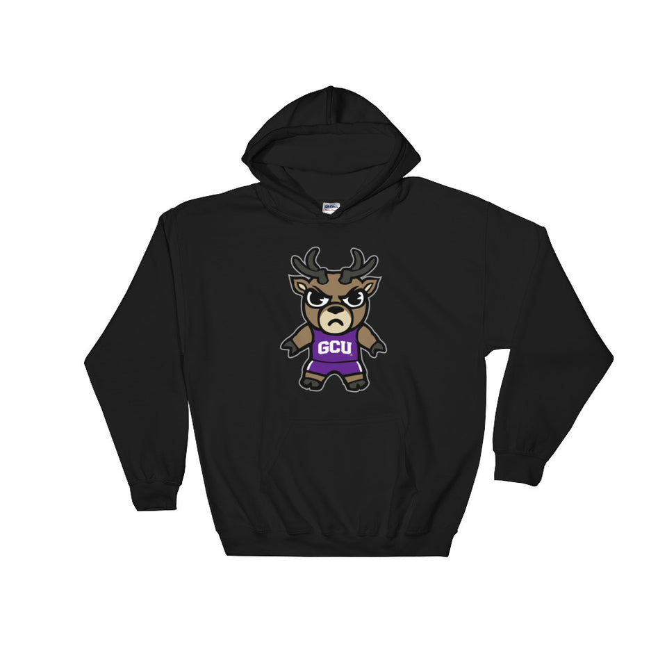 Grand Canyon Unisex Hoodie - tokyodachi