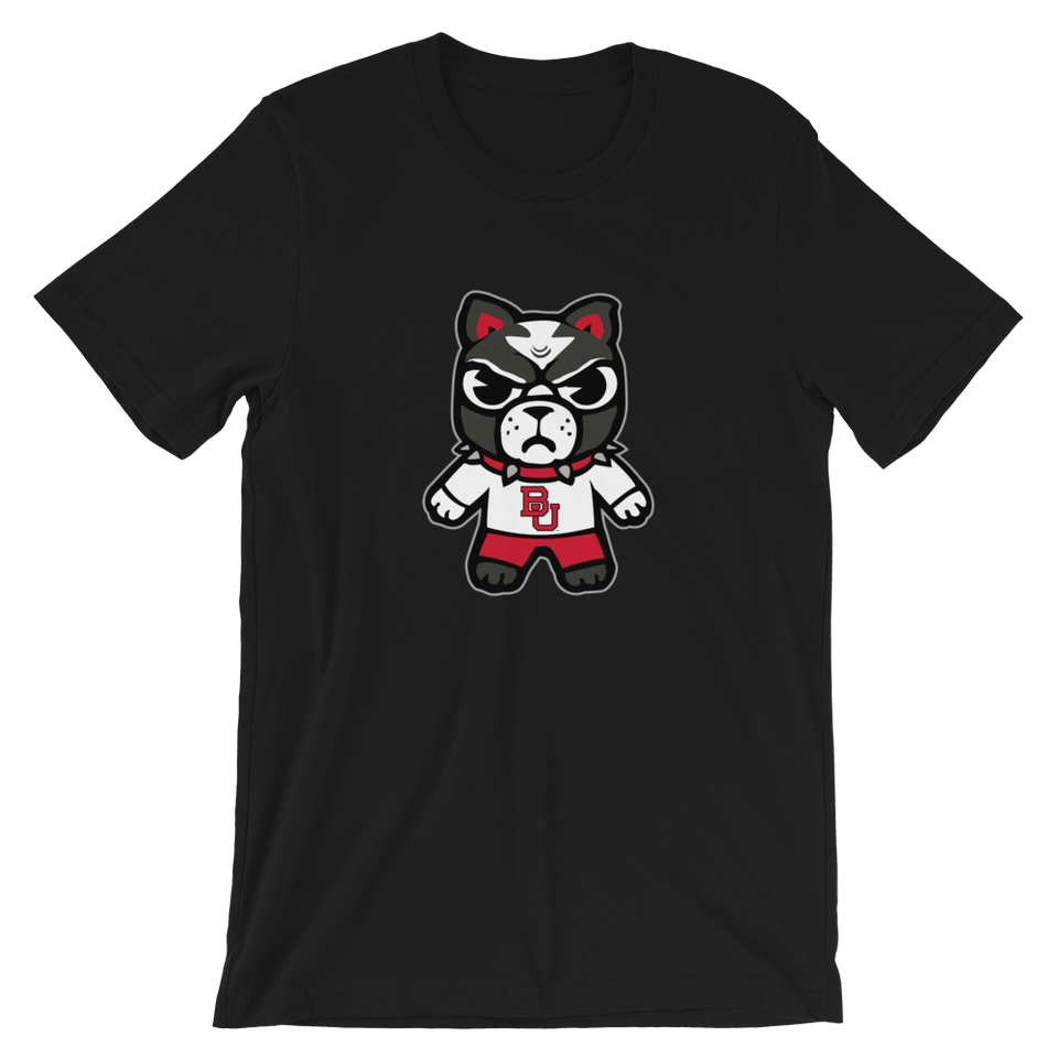 Boston Unisex T-Shirt - tokyodachi