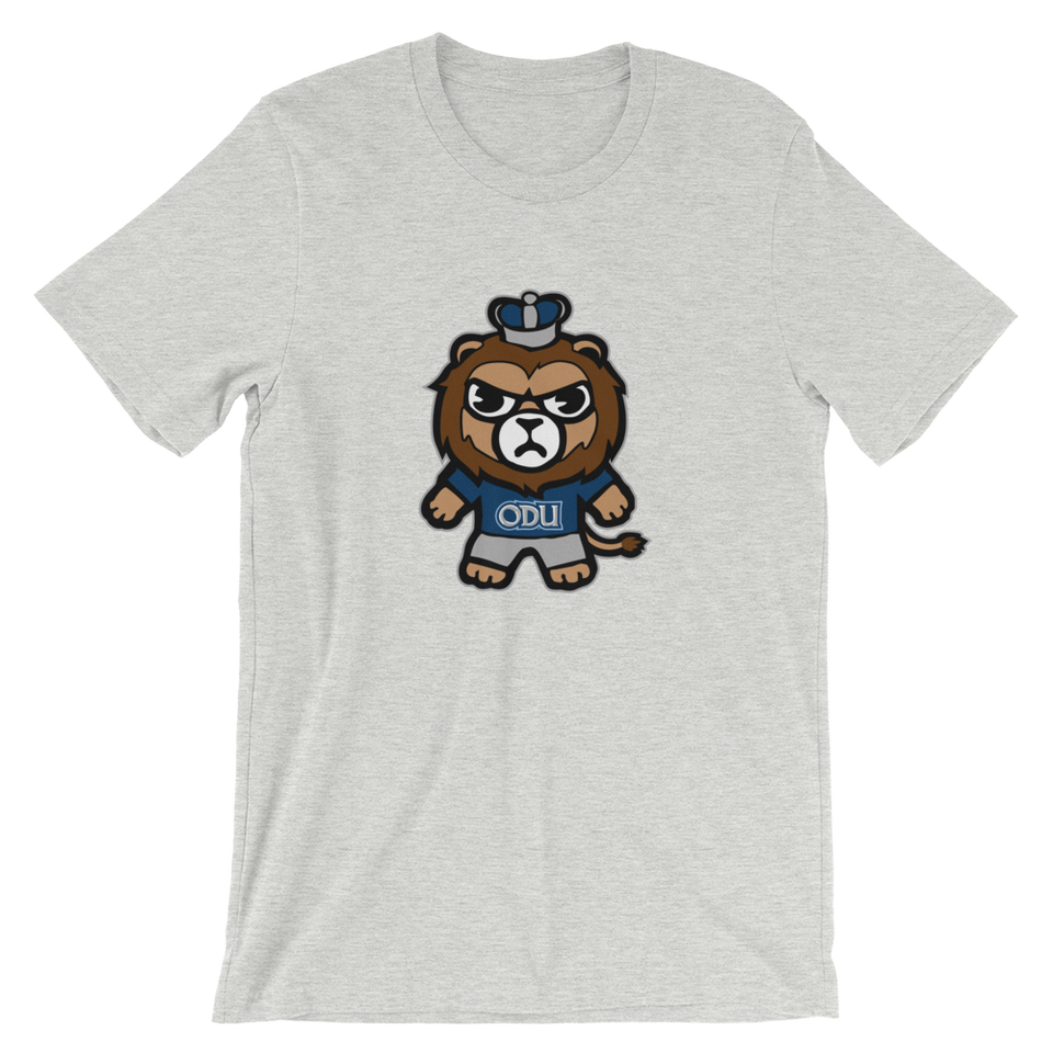 Old Dominion Unisex T-Shirt - tokyodachi
