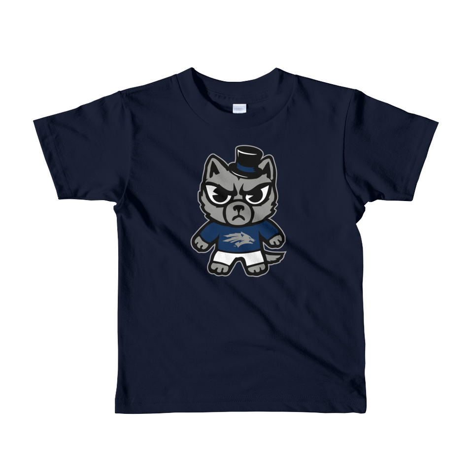 Nevada Kids T-Shirt - tokyodachi