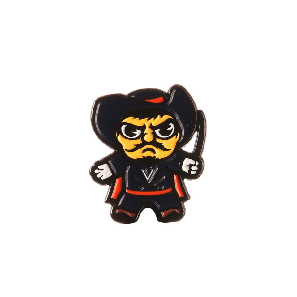Virginia  Pin - tokyodachi