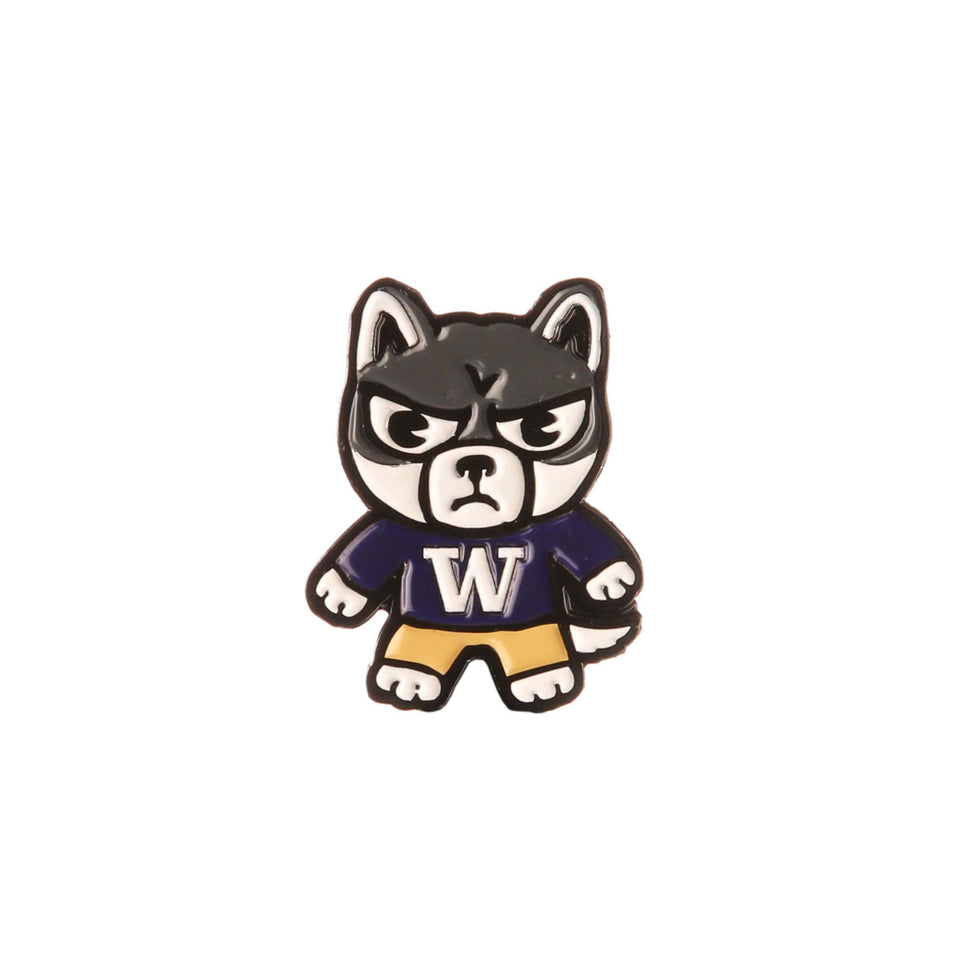 Washington  Pin - tokyodachi