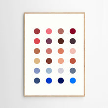 Laden Sie das Bild in den Galerie-Viewer, Dots | VINTA SERIES