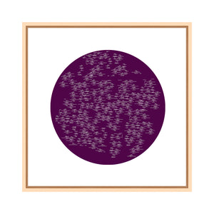 Reela Deep Purple | VINTA SERIES