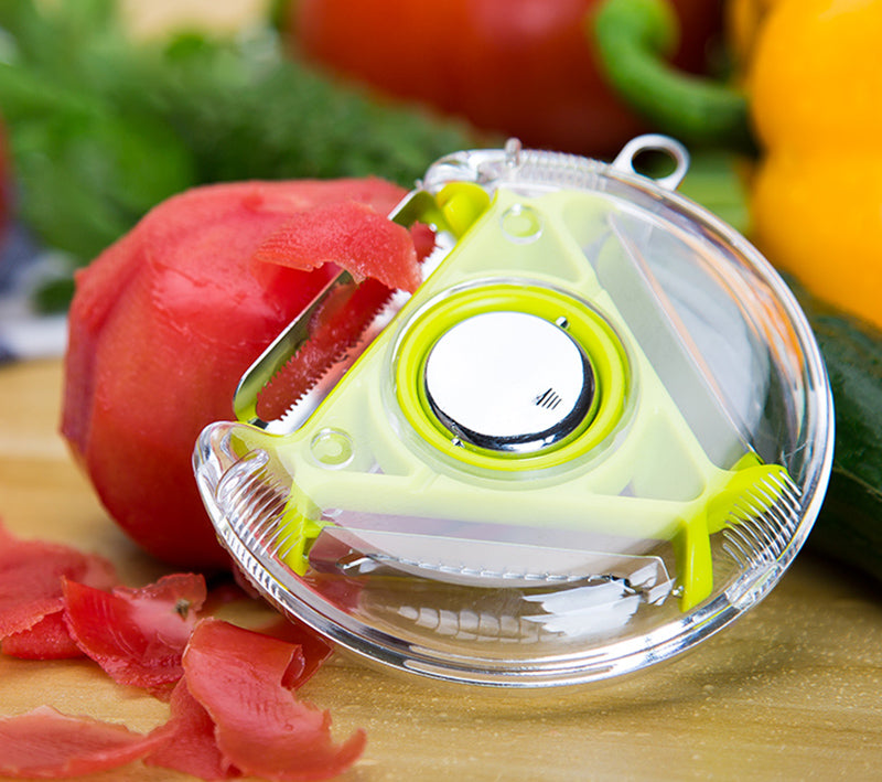 Beautiful & Pro 3-in-1 Peeler