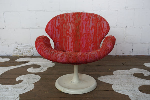 Orchid Chair with Swivel