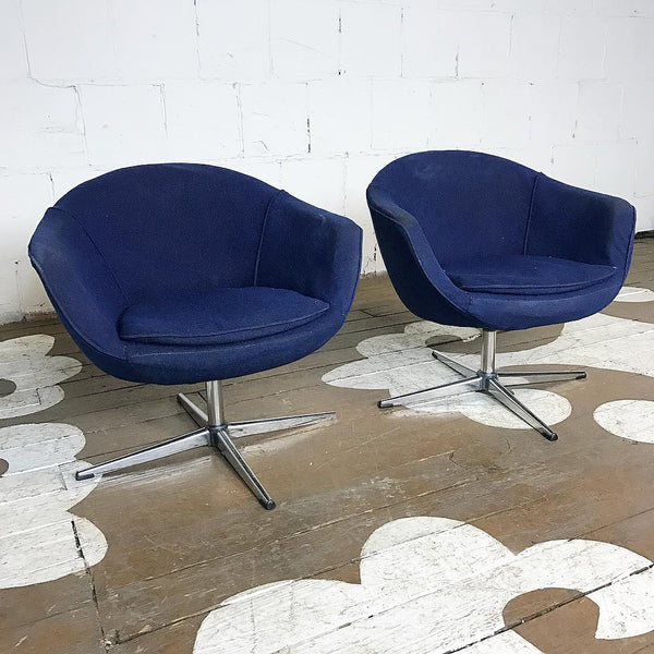 Overman Chairs