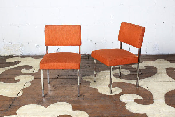Steelcase Side Chairs