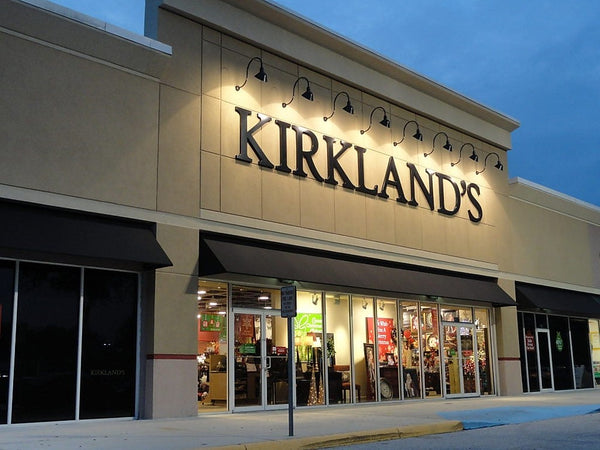 Kirkland's Home Décor Stores Choose Hanwha Cameras to Improve Security and Operations