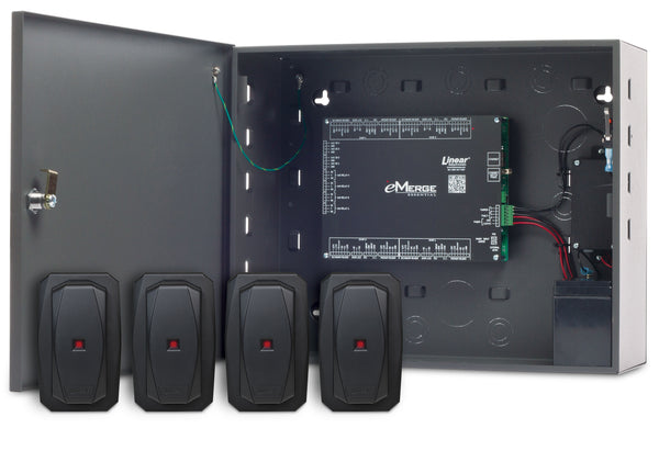 Linear Upgrades Commercial Access Control Systems With Cybersecurity Enhancements