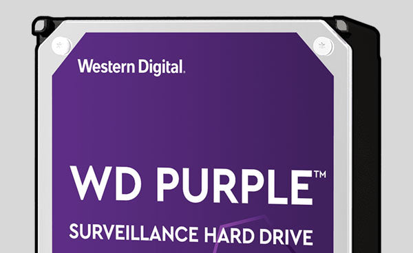 Western Digital Fuels Growing AI-Enabled Video Recording Systems Market with Expanded Family of WD Purple Solutions