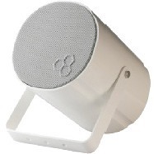 Honeywell L-PJM10A Indoor/Outdoor Ceiling Mountable, Wall Mountable Speaker