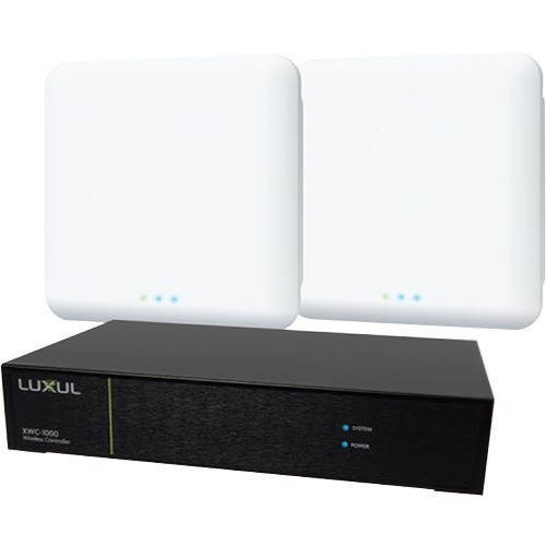 Luxul XWS-2610 High Power AC3100 Wireless Controller System
