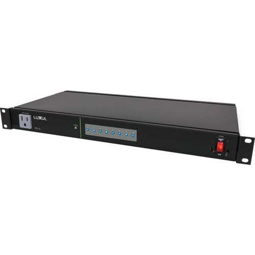 Luxul PDU08 Network Power Unit
