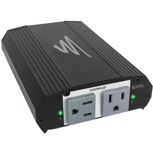 Luxul PDU02 Network Power Unit