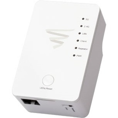 Luxul P40 AC1200 Dual-Band Wireless Bridge & Range Extender