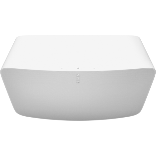 Sonos FIVE1US1 Five Wireless Speaker (White)