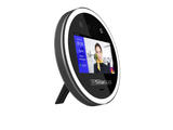 Silarius SIL‐ACCESSTEMP Smart Face Recognition, Temperature Measurement Device, Employee time management Device