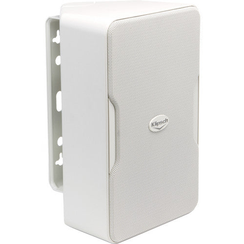 Klipsch CP-6 Indoor & Outdoor Speakers - Pair (White)